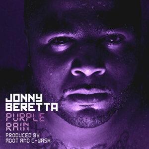 Jonny Beretta 歌手頭像