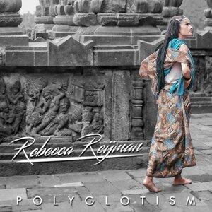 Rebecca Reijman 歌手頭像