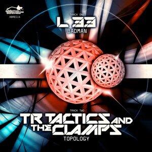 L 33, TR Tactics, The Clamps 歌手頭像