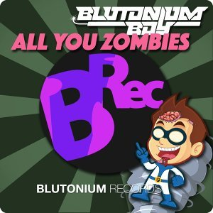 Blutonium Boy 歌手頭像