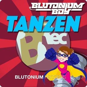 Blutonium Boy