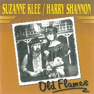 Suzanne Klee, Harry Shannon 歌手頭像