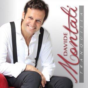 Davide Montali 歌手頭像