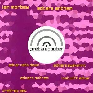 Ian Morbey