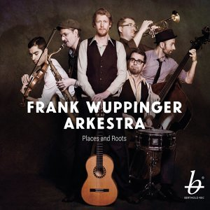 Frank Wuppinger Arkestra 歌手頭像