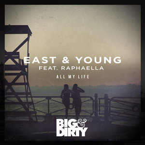 East & Young featuring Raphaella 歌手頭像