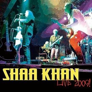 Shaa Khan 歌手頭像