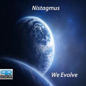 Nistagmuss 歌手頭像