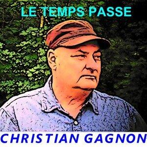 Christian Gagnon 歌手頭像