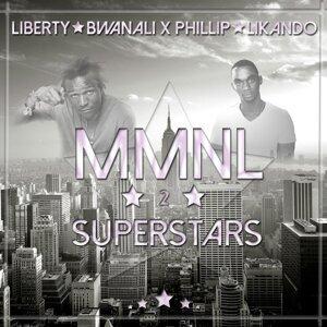Liberty Bwanali & Philipp Likando 歌手頭像