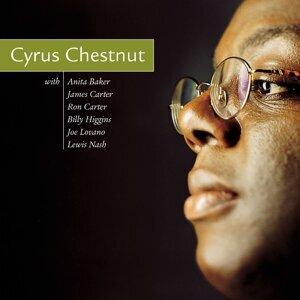 Cyrus Chestnut (希羅斯卻斯那特)