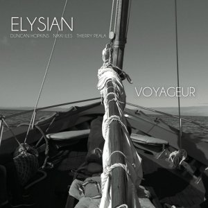Elysian 歌手頭像