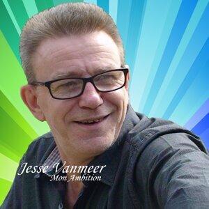 Jesse Vanmeer 歌手頭像