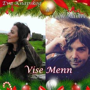 Eva Knapskog & Calle Hamre 歌手頭像