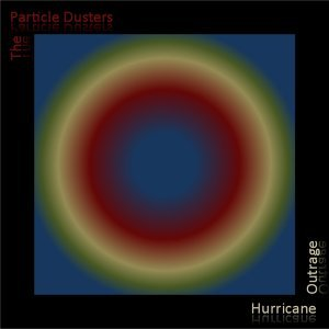 The Particle Dusters 歌手頭像