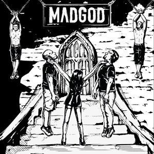 Madgod 歌手頭像