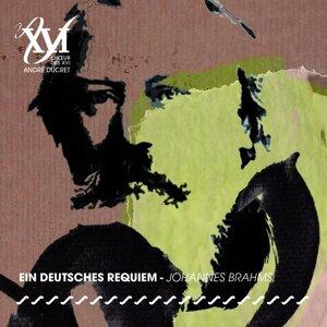 Chœur des XVI, Ensemble Vocal Shama, Orchestre de Chambre Fribourgeois & André Ducret 歌手頭像