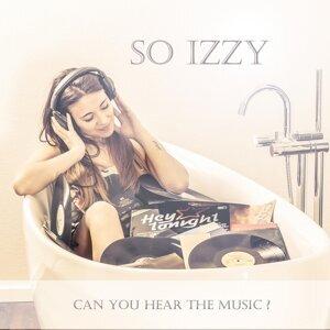 So Izzy 歌手頭像