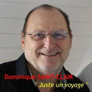 Dominique Saint-Clair 歌手頭像