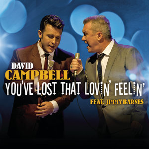 David Campbell feat. Jimmy Barnes 歌手頭像