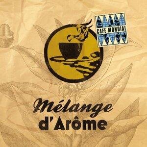 Café Mondial 歌手頭像