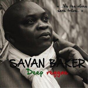 Savan Baker 歌手頭像
