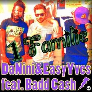 DaNini & Easy Yves feat. Badd Cash 歌手頭像