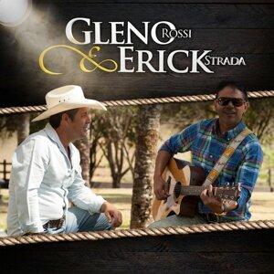 Gleno Rossi, Erick Strada 歌手頭像