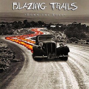 Blazing Trails 歌手頭像