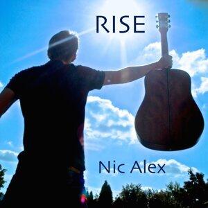 Nic Alex 歌手頭像