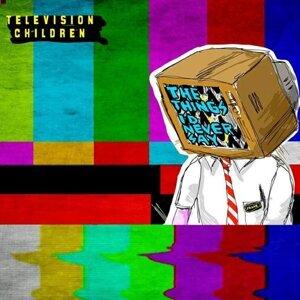 Television Children 歌手頭像