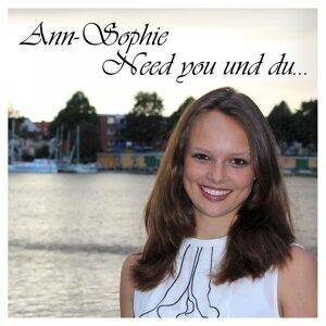 Ann-Sophie 歌手頭像