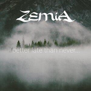 Zemia 歌手頭像