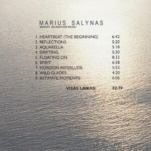 Marius Salynas 歌手頭像