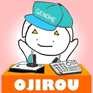 OJIROU 歌手頭像