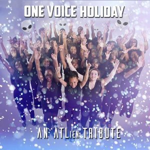One Voice Music Group ATL 歌手頭像