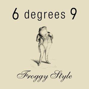6 degrees 9 歌手頭像