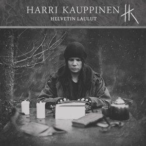 Harri Kauppinen 歌手頭像