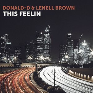 Donald-D & Lenell Brown 歌手頭像