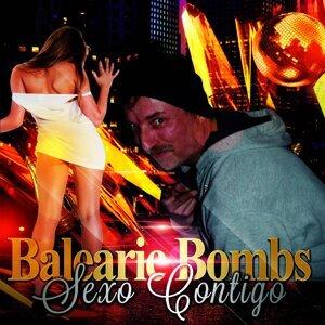 Balearic Bombs 歌手頭像