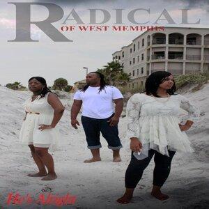 Radical 歌手頭像