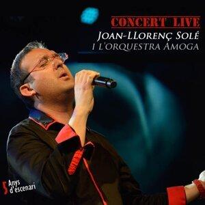 Joan-Llorenç Solé & Orquestra Amoga 歌手頭像