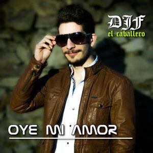 Djf El Caballero 歌手頭像