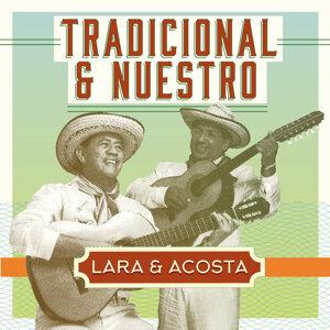 Lara, Acosta 歌手頭像