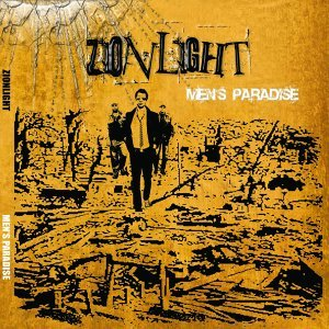 Zionlight 歌手頭像
