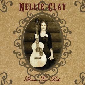 Nellie Clay 歌手頭像