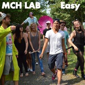MCH LAB 歌手頭像