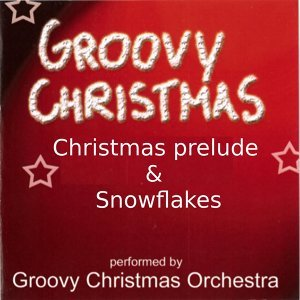 Groovy Christmas Orchestra 歌手頭像