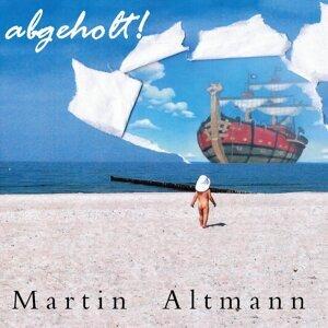 Martin Altmann 歌手頭像