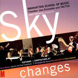 Manhattan School of Music Chamber Jazz Ensenble 歌手頭像